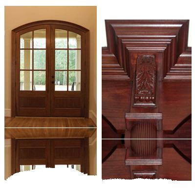 Custom Flexible Moulding - Interior & Exterior Trim by Flex Trim