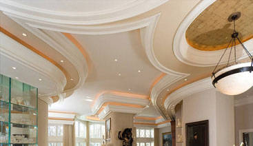 Custom Flexible Moulding Interior Amp Exterior Trim By